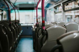 Los autobuses del futuro llegan a nuestras ciudades