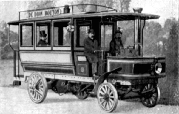 bus-primeros-modelos