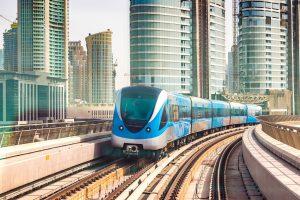 El futuro de la industria ferroviaria