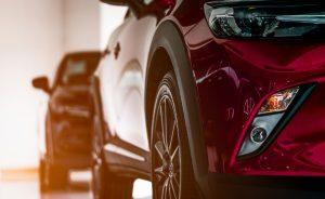 El impacto del coronavirus en la industria automovilística