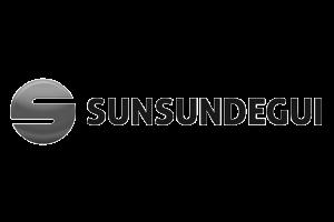 Logo Sunsundegui