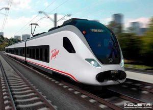 Fabriación de piezas a medida y recambios para trenes Talgo Emu