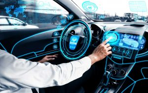 Vehículos urbanos autónomos